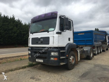 MAN TGA 18.430 Euro4 Intarder ADR FL AT tractor unit