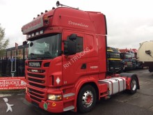 Scania R440 EURO 5 INTARDER tractor unit