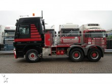 tracteur Mercedes Actros 3355 V8 6X4 RETARDER EURO 5 322000KM