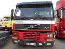 tracteur Volvo FM7 290
