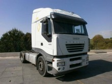 Iveco Stralis AD 440 S 48 TP tractor unit
