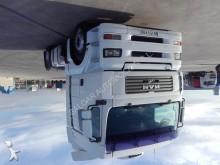 MAN TGA 480 tractor unit