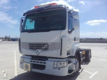 Renault 460 tractor unit