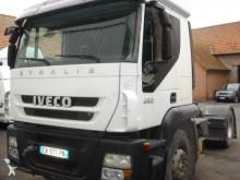 tracteur Iveco STRALISAT 440 S 45 TP
