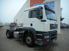 trattore MAN TGA 18.430