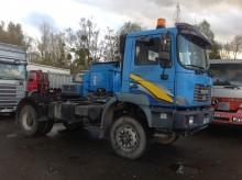 trattore MAN 19.414