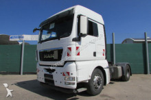 MAN TGX 18.440 4x4H BLS-Hydrodrive Kipphydraulik tractor unit