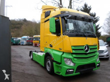 Mercedes 1842 LS/ LOW DECK !! tractor unit