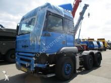 tracteur MAN TGA 26-350 LX