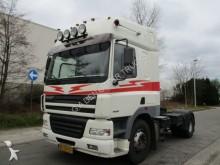 DAF CF85-380 tractor unit