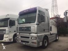 trattore MAN TGA 18.510 4X2 BLS XXL