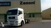 trattore MAN TG-A 18.444(18.433) FLLW/N cab.xl [2004 - kw 324 - passo 5,90]