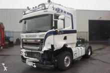 Scania R450 Highline EURO6 Retarder Hydrauliek tractor unit