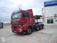 tracteur MAN TGA 41.530 8X4