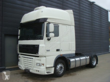 DAF XF FT 105.460 SSC Standklima Intarder (Euro5) tractor unit