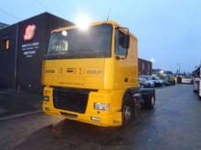 DAF 95 XF 380 Top quality tractor unit