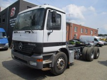 trattore Mercedes ACTROS 2640 S