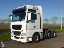 tracteur MAN TGX 26.440 XXL 6X2 MANUAL