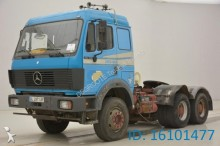 Mercedes Actros 2648S - 6X4 tractor unit