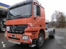 trattore Mercedes Actros 2051 AS 4X4 V8 Klima Retarder Kipphydr.