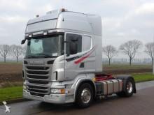 Scania R480 TOPLINE EURO 6 tractor unit
