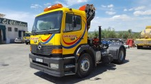 trattore Mercedes Atego 1828