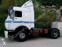 n/a Mercedes-Benz 1944LS tractor unit