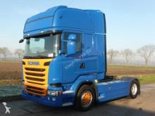 Scania R490 STREAMLINE EURO 6 tractor unit