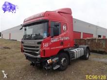 tracteur Scania G 420 Euro 5 RETARDER