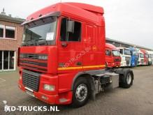 trattore DAF XF 95 480 manual euro 2