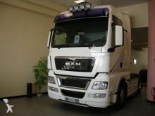 trattore MAN 480