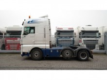 tracteur MAN TGX 26.480 6X2 MANUAL GEARBOX