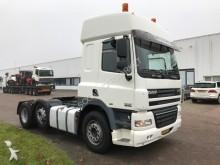 tracteur DAF CF 85 410 6X2 Euro 5