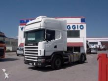 trattore Scania CVR 124 420