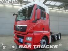 tracteur MAN TGX 24.440 XXL 6X2 Liftachse Euro 5