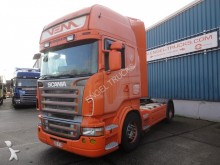 Scania R420 TOPLINE (MANUAL GEARBOX / RETARDER / AIRCON tractor unit