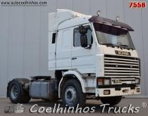 cabeza tractora Scania M 113M360