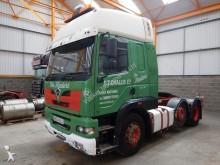 trattore Foden ALPHA XL 6 X 2 TRACTOR UNIT - 2004 - AE04 AOJ