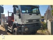 trattore Iveco EUROTRAKKER