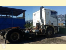 cap tractor Pegaso 1237