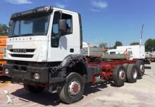 cabeza tractora Iveco Trakker 440 4X4 4X4