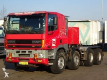 cabeza tractora DAF CF 85 430 8X4 EURO 2 BIG AXLES!