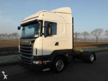 Scania R480 HL EURO 6 RETARDER tractor unit