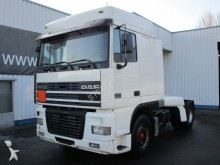 tracteur DAF XF 95 430 , Euro 2 , Airco, Intarder, Spacecab