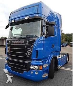tracteur scania standard r560 v8 topline leasing gazoil euro 5 occasion n 1847521. Black Bedroom Furniture Sets. Home Design Ideas