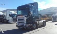 cabeza tractora Scania R420