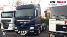 cabeza tractora MAN TGX 33.680 6X4 BLS