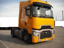 trattore Renault Gamme T 520