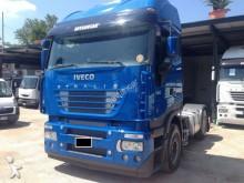 trattore Iveco Stralis 430 VENDUTO