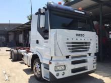 trattore Iveco Stralis 260 AS VENDUTO